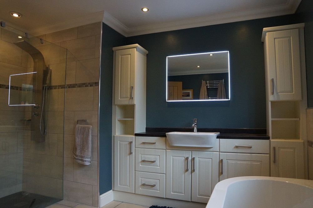 Paramount Joinery Prices – Bathroom Prices