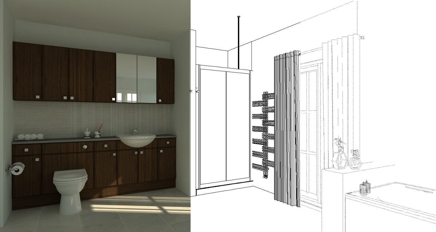 paramount joinery prices kitchen cad design